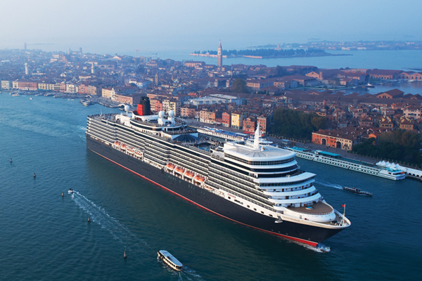 Queen Elizabeth Cruises from Southampton