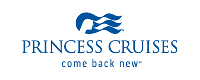 Princess Cruises from Southampton Logo