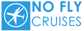 Cruises from Southampton - No Flying!