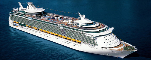 Royal Caribbean Independence of the Seas Cruises