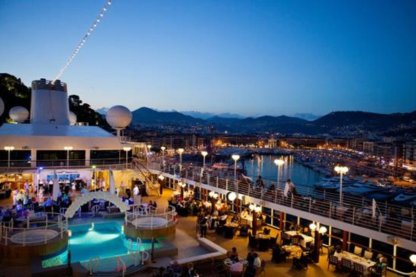 Azamara Club Cruises Azamara Pursuit Destination Excursions
