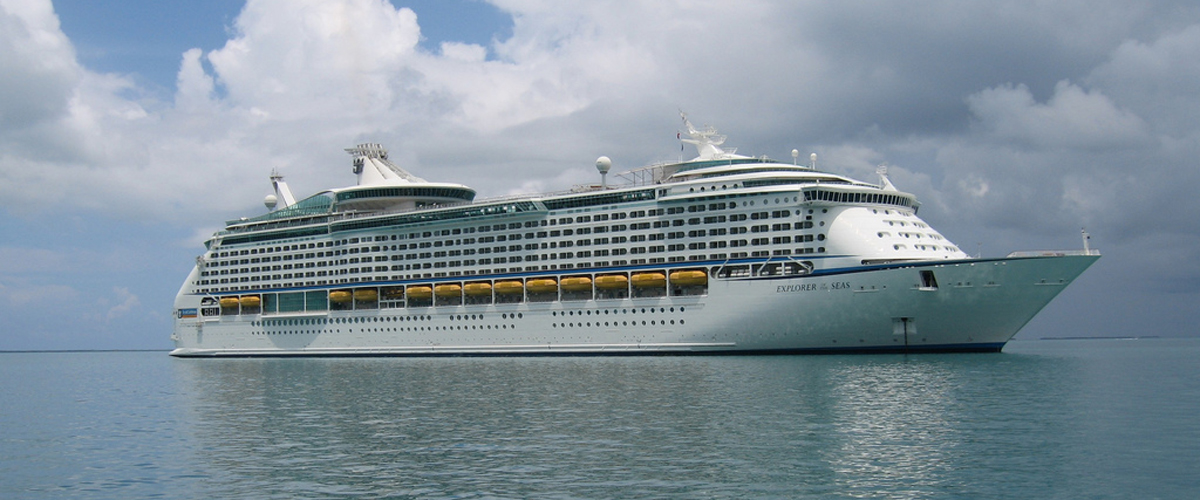 Explorer of the Seas Cruises from Southampton