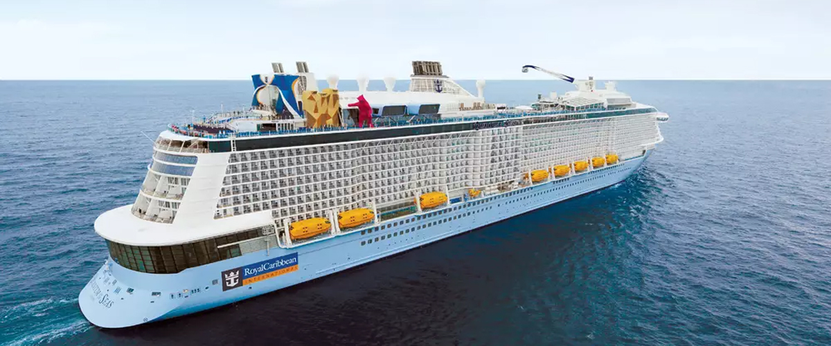 Anthem of the Seas Cruises from Southampton 2020